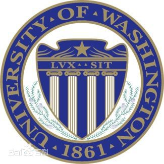 University of Washington school logo