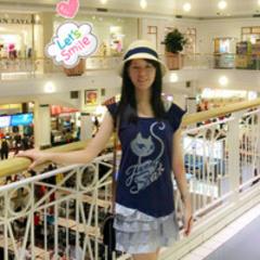 Lynn Dai