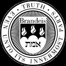布兰迪斯大学 logo