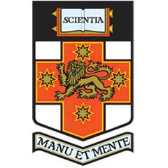 新南威尔士大学 logo图