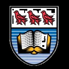 维多利亚大学 logo图
