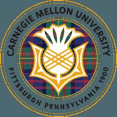 卡内基梅隆大学 logo