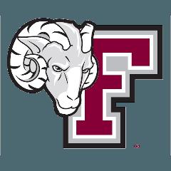 福特汉姆大学 logo