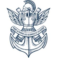 巴黎综合理工大学 logo图