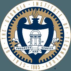 佐治亚理工学院 logo