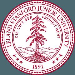 斯坦福大学 logo