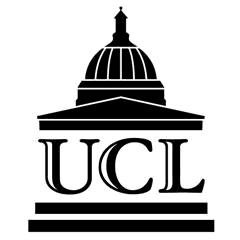 伦敦大学学院 logo