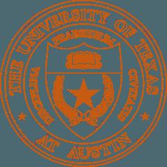 德克萨斯大学奥斯汀分校 logo
